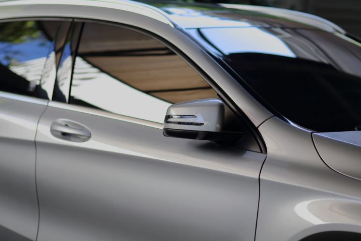benefits to tinting car windows