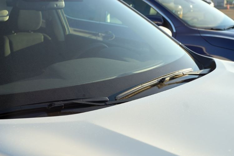 car glass vs regular glass